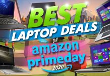 Best Laptop Deals On Amazon Prime Day 2020