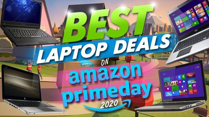 Best Laptop Deals On Amazon Prime Day 2020