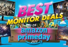Best Monitor Deals On Amazon Prime Day 2020