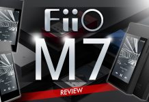 Fiio M7 Review