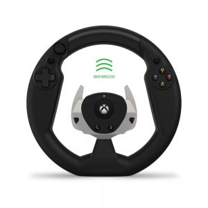 Hyperkin S Wheel Wireless Racing Controller (with Game Pass) For Xbox One