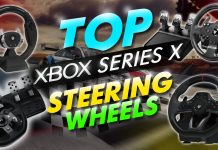 Top Xbox Series X Steering Wheels For Authentic Racing Experience 2