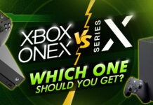Xbox One X Vs Xbox Series X Which One Should You Get