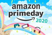 Amazon Prime Day Cover
