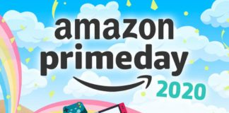 Amazon Prime Day Cover