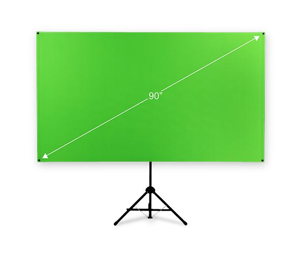 Explorer 90 Professional Green Screen