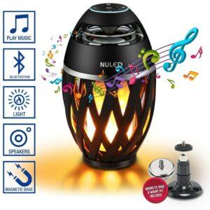 Nuled Flame Speaker
