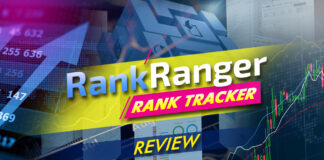 Rankranger Rank Tracker Review