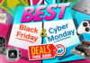 The Best Black Friday And Cyber Monday Deals This 2020