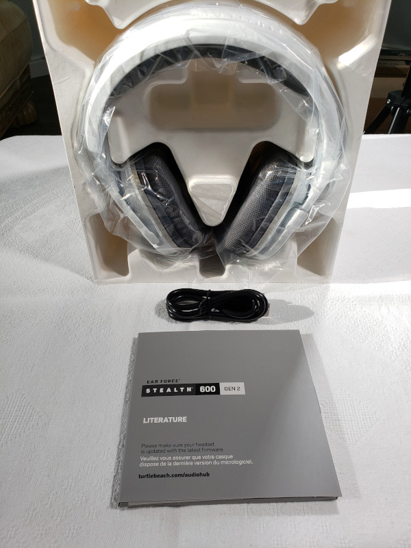 Turtle Beach Stealth 600 Gen 2 3