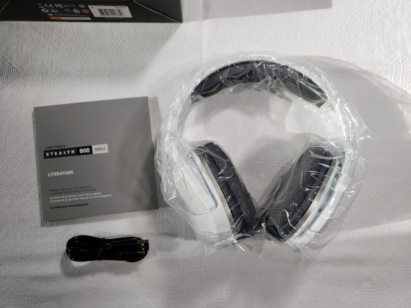 Turtle Beach Stealth 600 Gen 2 4
