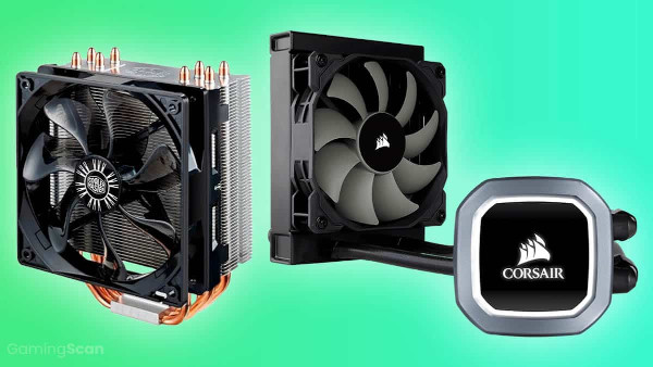 Cpu Cooler Deals