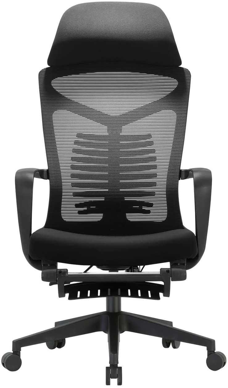 Sihoo Ergonomic High Back Computer Mesh Chair