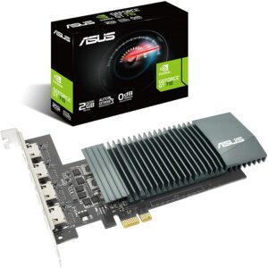 Asus Nvidia Geforce Gt 710 Graphics Card