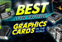 Best Low Profile Graphics Card In The World