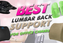 Best Lumbar Support For Office Chair