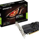 Gigabyte Geforce Gtx 1050 Ti Oc Low Profile