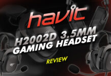 Havit H2002d