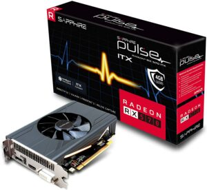 Sapphire Pulse Radeon Rx 570 Atx