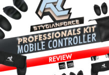 Stygianforce Professionals Kit Mobile Controller Review