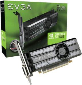 Vga Geforce Gt 1030 Sc 2gb Gddr5 Low Profile Graphic Card