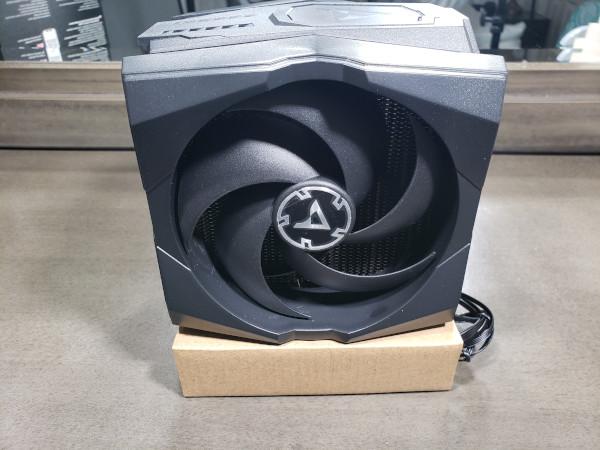 Arctic Freezer 50 Tr Review 3