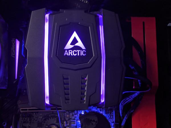 Arctic Freezer 50 Tr Review 7