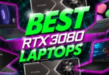 Best Rtx 3080 Laptops