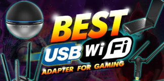 best usb wi fi adapter for gaming blame it on the lag!