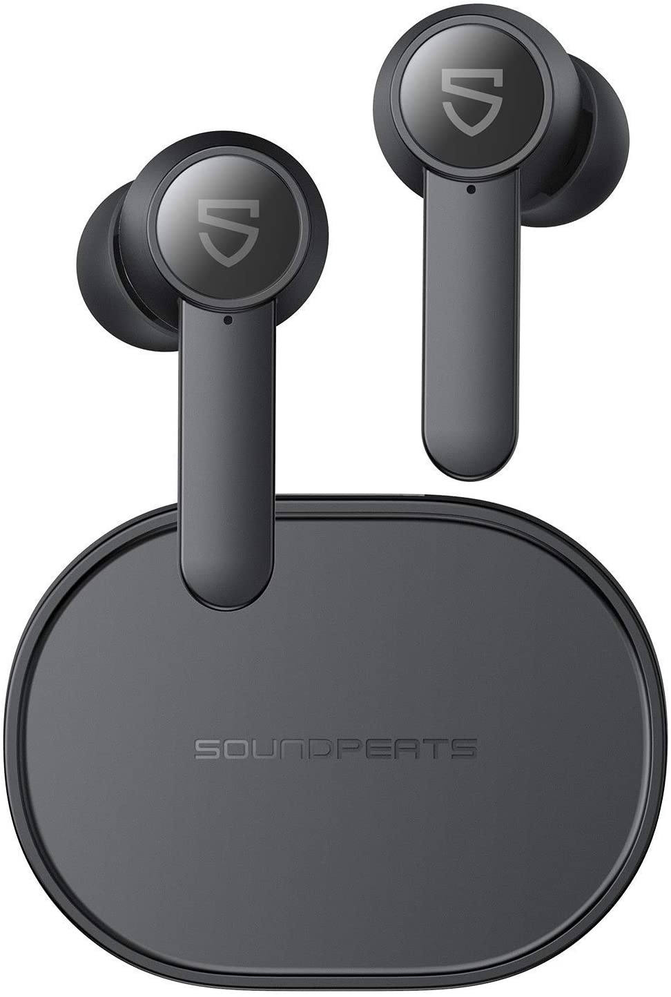 Soundpeats Q True Wireless Earphones
