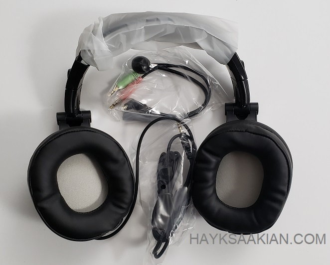 OneOdio Fusion Headphones Review