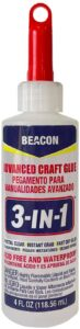 beacon 3 in 1 advanced crafting glue