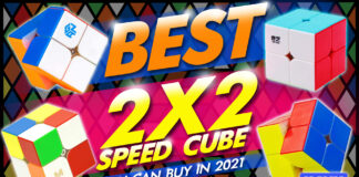 best 2×2 speed cube you can buy in 2021