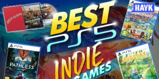 best ps5 indie games