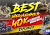 best warhammer 40k alternative miniatures explored