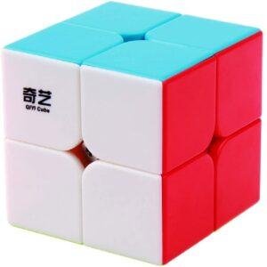 bestcube qiyi 2x2 (qidi s version) speed cube