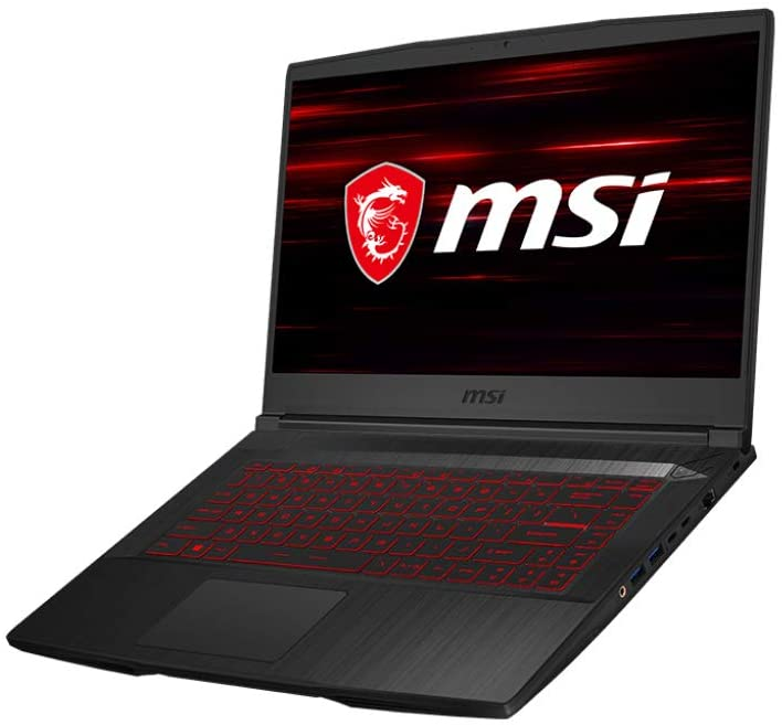 cuk gf65 thin by msi