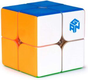 gan 249 v2 2x2 speed cube