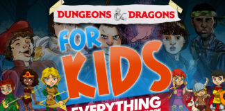 d&d for kids everything you need to know and more