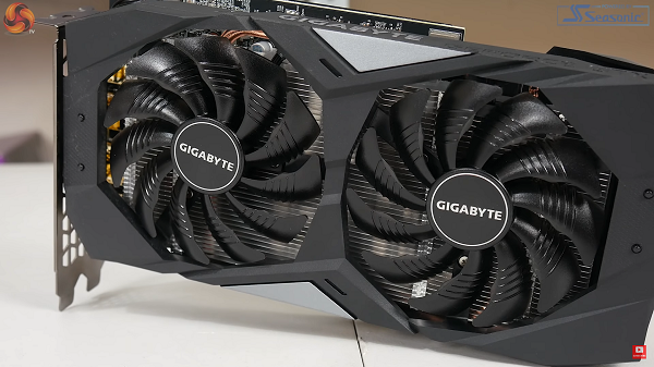 Gigabyte GeForce GTX 1660 Ti OC