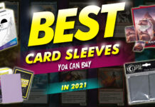 best card sleeves you can buy in 2021