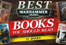 best warhammer 40k books you should read in 2021