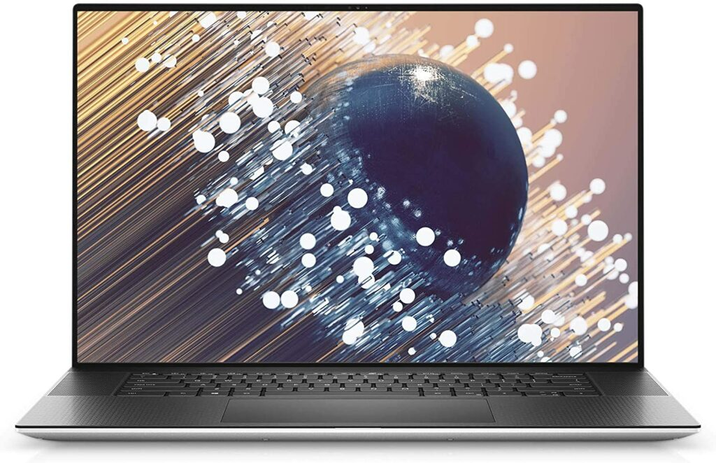 dell xps 17 image 2