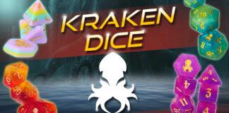 kraken dice review