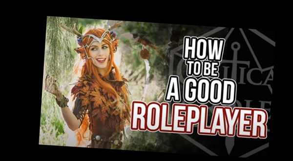 the roleplayer