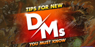 tips for new dms you must know