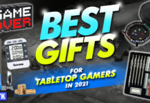 best gifts for tabletop gamers in 2021