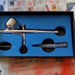 gocheer 30 psi versatile airbrush kit